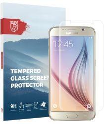 Rosso Samsung Galaxy S6 9H Tempered Glass Screen Protector