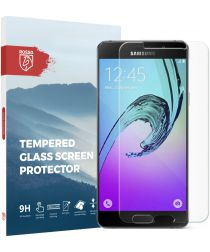 Rosso Samsung Galaxy A5 (2016) 9H Tempered Glass Screen Protector