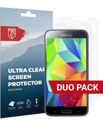Alle Samsung Galaxy S5 Screen Protectors
