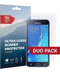 Alle Samsung Galaxy J3 2016 Screen Protectors
