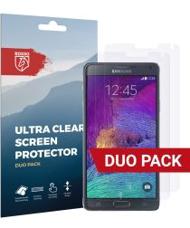 Alle Samsung Galaxy Note 4 Screen Protectors