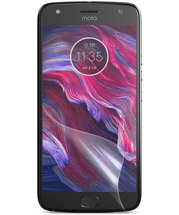 Motorola Moto X4 Ultra Clear Screen Protector