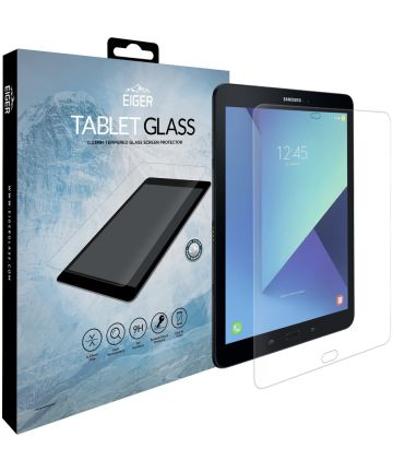 Eiger Tempered Glass Screen Protector Samsung Galaxy Tab S3