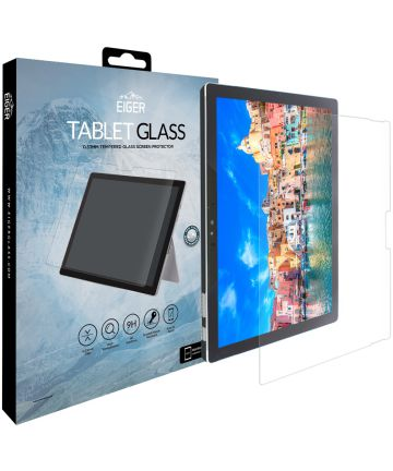 Eiger Tempered Glass Screen Protector Microsoft Surface Pro 4