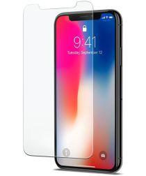 Spigen Apple iPhone X / XS tempered glas screenprotector