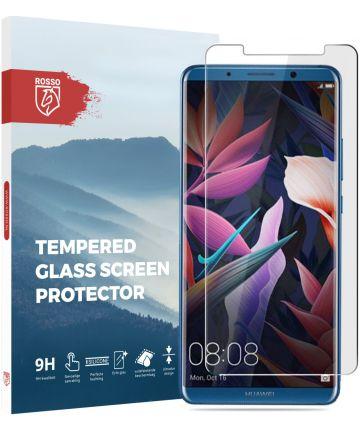 Rosso Huawei Mate 10 Pro Tempered Glass Screen Protector