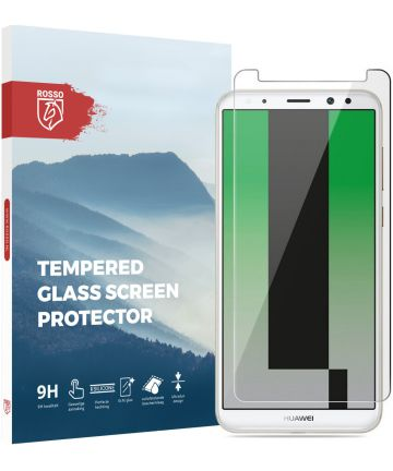 Rosso Huawei Mate 10 Lite Tempered Glass Screen Protector