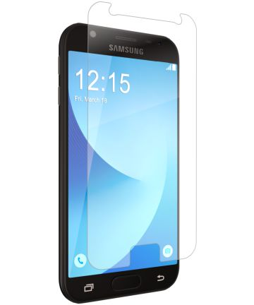 ZAGG InvisibleShield HD Dry Screen Protector Samsung Galaxy J3 (2017)