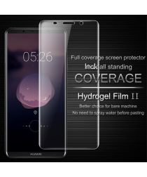 Huawei Mate 10 Pro Hydrogen Screen Protector