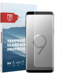 Rosso Samsung Galaxy S9 Plus 9H Tempered Glass Screen Protector