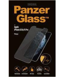 PanzerGlass Apple iPhone 11 Pro / X(s) Privacy Glass Screenprotector