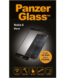 Nokia 6 Tempered Glass