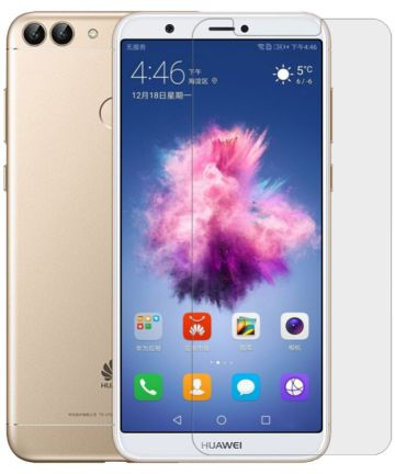 Nillkin Screen Protector Huawei P Smart