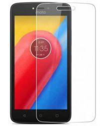InvisibleSHIELD Glass+ Tempered Glass Motorola Moto C Plus