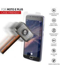 THOR Case Friendly Tempered Glass Motorola Moto E4 Plus
