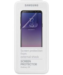 Originele Samsung Galaxy S9 Screen Protector