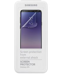 Originele Samsung Galaxy S9 Plus Screen Protector