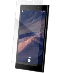 THOR Case Friendly Tempered Glass Sony Xperia L2