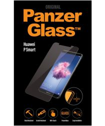 PanzerGlass Huawei P Smart Screenprotector Transparant