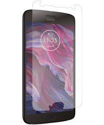InvisibleSHIELD HD Dry Screen Protector Motorola Moto X4