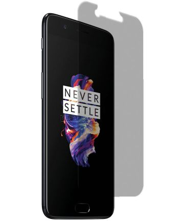 InvisibleSHIELD HD Dry Screen Protector OnePlus 5