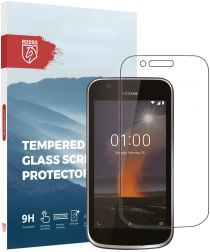 Rosso Nokia 1 9H Tempered Glass Screen Protector