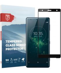 Rosso Sony Xperia XZ2 9H Tempered Glass Screen Protector