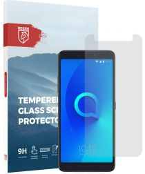 Rosso Alcatel 3 9H Tempered Glass Screen Protector