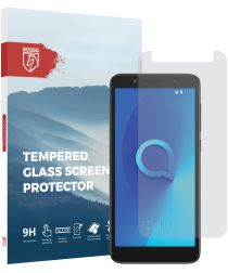 Rosso Alcatel 1x 9H Tempered Glass Screen Protector