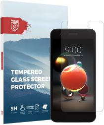 Rosso LG K9 9H Tempered Glass Screen Protector
