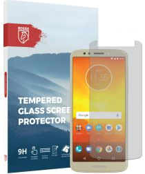 Motorola Moto E5 Tempered Glass