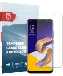 Rosso Asus ZenFone 5 / 5Z 9H Tempered Glass Screen Protector