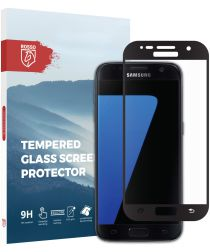 Rosso Samsung Galaxy S7 9H Tempered Glass Screen Protector