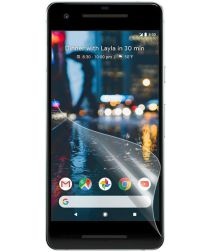 Google Pixel 2 Display Folie