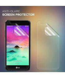 Alle LG K10 (2017) Screen Protectors