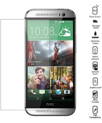 Alle HTC One M8 Screen Protectors