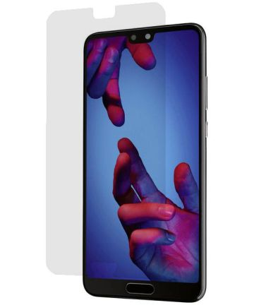 InvisibleShield HD Dry Case Friendly Screen Protector Huawei P20
