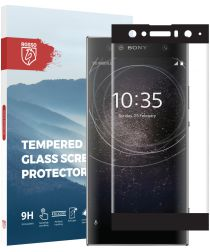 Rosso Sony Xperia XA2 Ultra 9H Tempered Glass Screen Protector