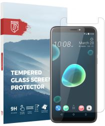 Rosso HTC Desire 12 Plus 9H Tempered Glass Screen Protector