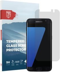Rosso Samsung Galaxy S7 Edge 9H Tempered Glass Screen Protector