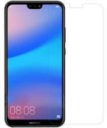 Nillkin Scratch-resistant Screen Protector Huawei P20 Lite