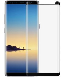 Samsung Galaxy Note 8 Tempered Glass Screen Protector Zwart