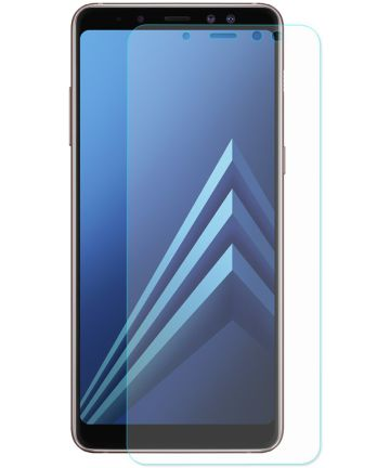 Samsung Galaxy A8 (2018) Tempered Glass Screen Protector