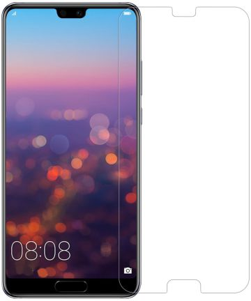 Nillkin H+ Pro Tempered Glass Screen Protector Huawei P20 Pro