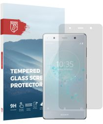 Rosso Sony Xperia XZ2 Premium 9H Tempered Glass Screen Protector