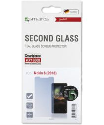 4smarts Limited Screen Protector Nokia 6 (2018)