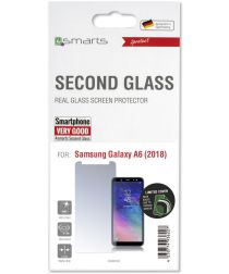 4Smarts Limited Screen Protector Samsung Galaxy A6 (2018)