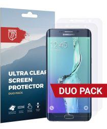 Alle Samsung Galaxy S6 Edge Plus Screen Protectors