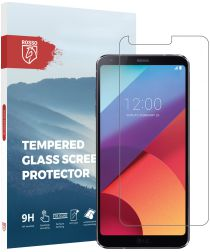 Rosso LG G6 9H Tempered Glass Screen Protector
