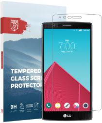 Rosso LG G4 9H Tempered Glass Screen Protector